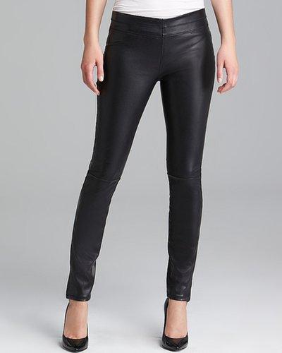 BLANKNYC Leggings - Faux Leather Skinny