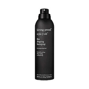 Living Proof Flex Shaping Hairspray Review