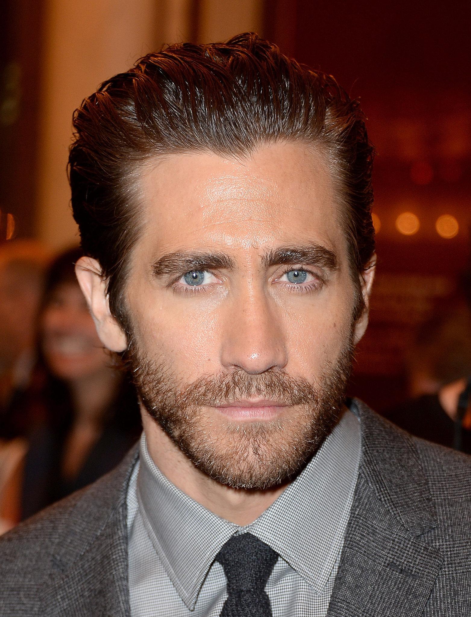 how to get jake gyllenhaal hair