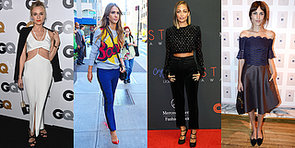 Top 10 Best Dressed of the Week!