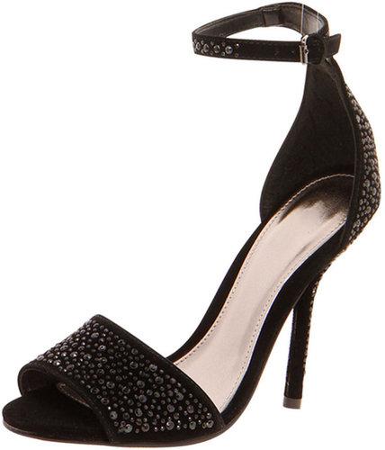 Kate Strap Heel