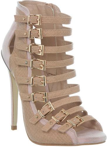Portia strappy heel