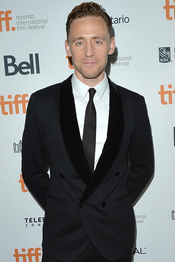 Tom Hiddleston joined Crimson Peak, Guillermo del Toro's haunted house thriller. He'll star alongside Charlie Hunnam, Mia Wasikowska and Jessica Chastain.