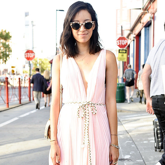 New York Fashion Week Street Style Trends | Shopping