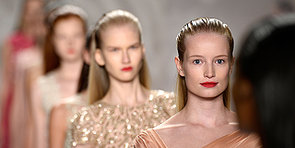 Monique Lhuillier Proves Red Carpet Glamour Can Be Young and Fresh