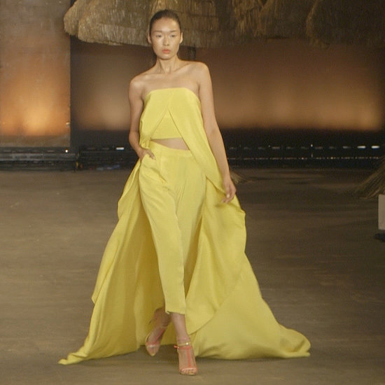 Christian Siriano Spring 2014 Collection Video