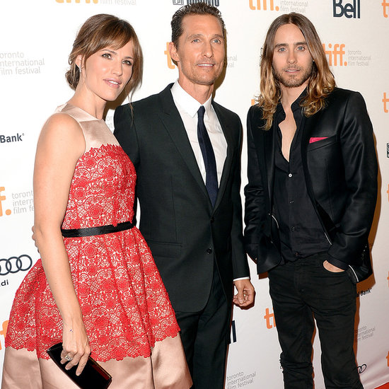 Dallas Buyers Club Premiere at 2013 TIFF Pictures