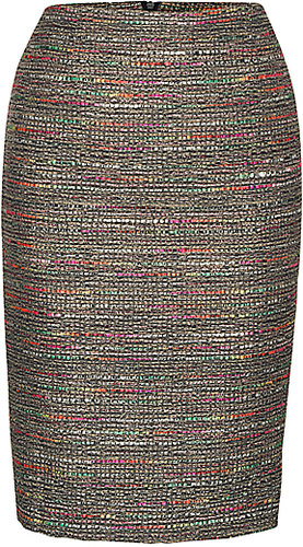 James Lakeland Flash Colour Skirt