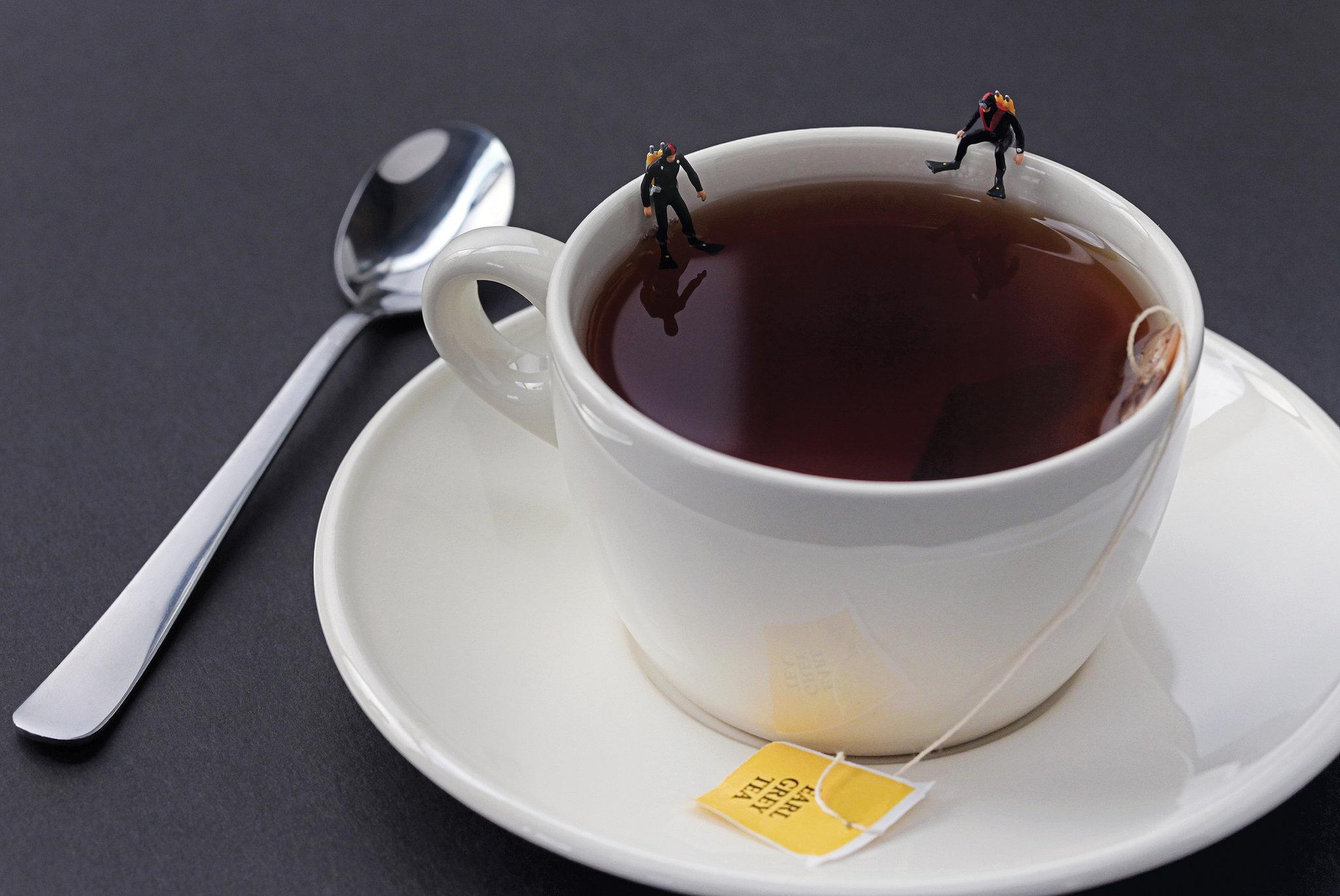Teacup Scuba