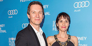 Rove McManus and Tasma Walton Are Expecting a Baby!