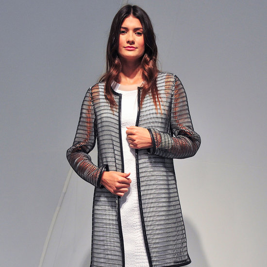 Elie Tahari Spring 2014 Runway Show | NY Fashion Week