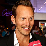 Patrick Wilson Insidious Chapter 2 Interview
