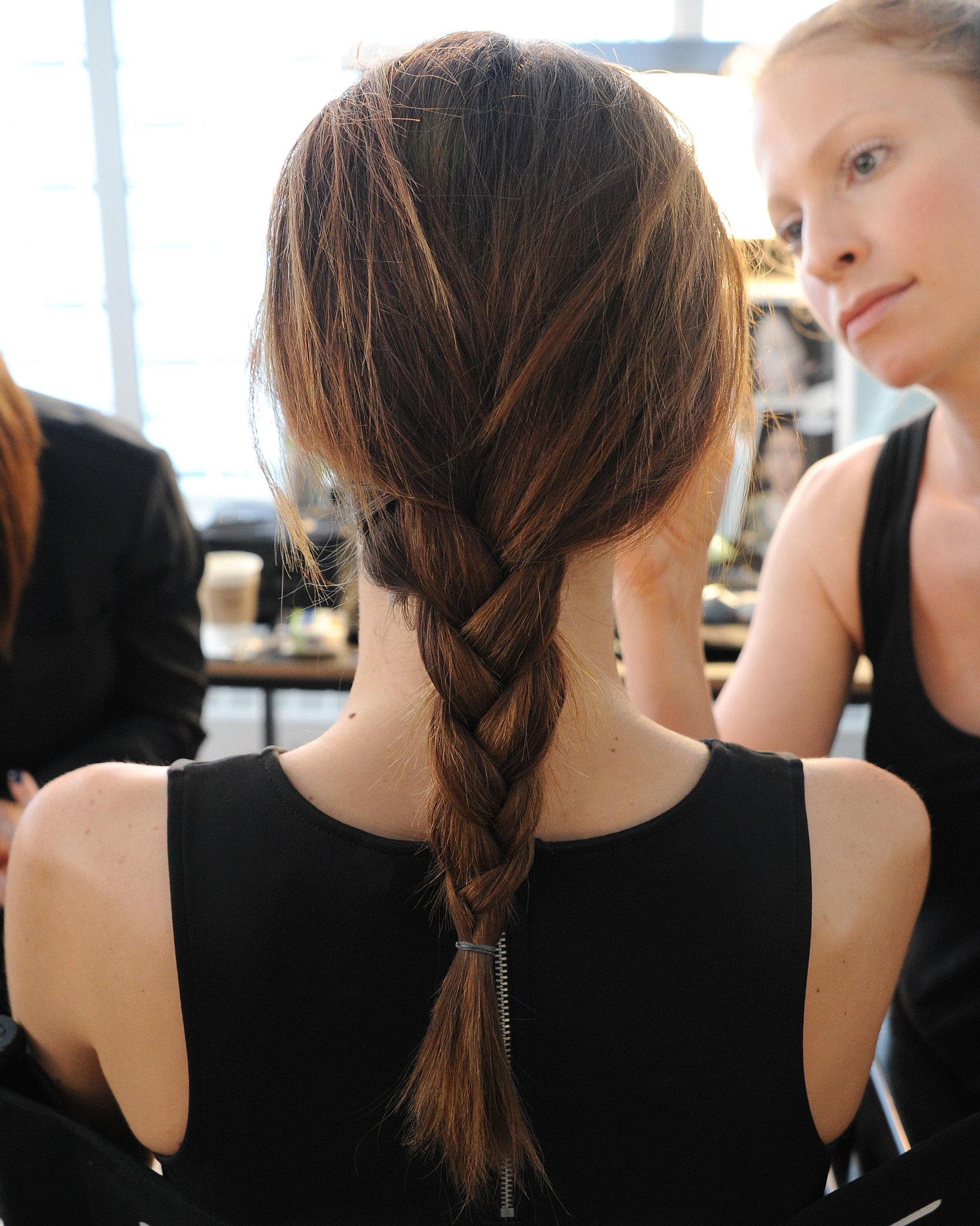 Αποτέλεσμα εικόνας για simple braid