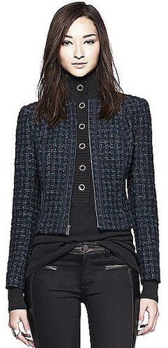 Tory Burch Sloane Jacket