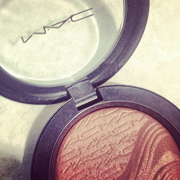 Want to know the secret to getting the look at Proenza Schouler? It's all about this MAC blush.