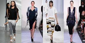 Runway Trend: Shop Five of the Best Fringed Styles