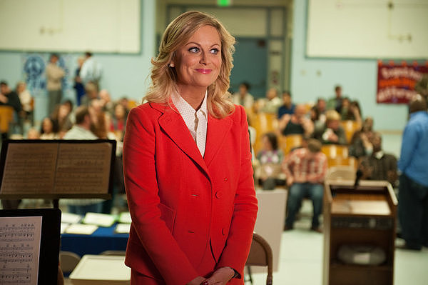 Amy Poehler: Outstanding Lead Actress in a Comedy Series