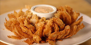 Get the Dish: An Outback-Style Blooming Onion