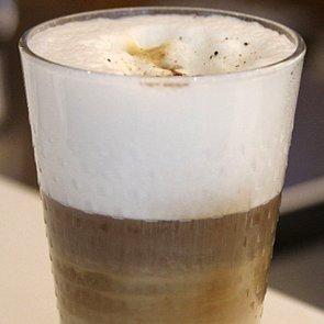 Honey Coffee Drink