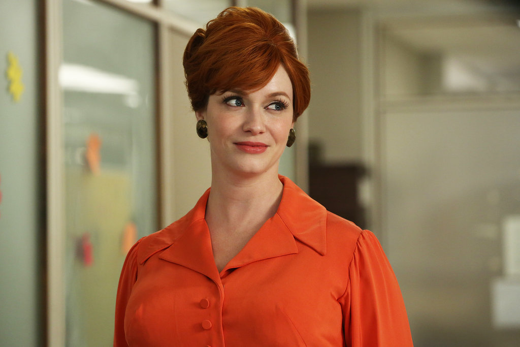 Christina Hendricks: Outstanding Supporting Actress in a Drama