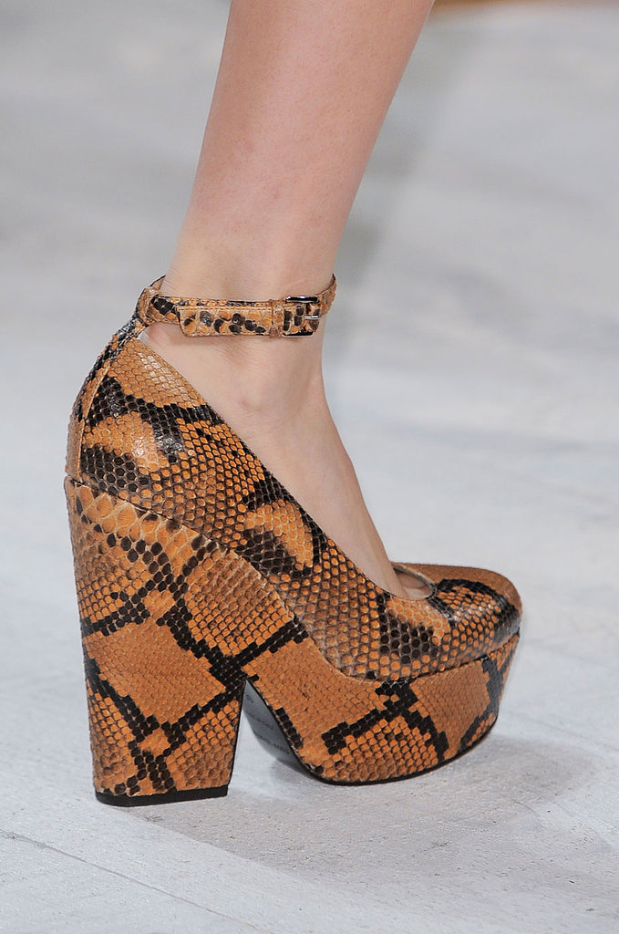 Outrageous celebrity shoes styles
