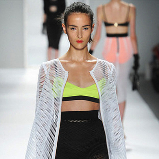 Sporty Trend Spring 2014 | Video