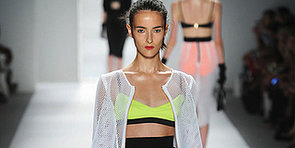 No Sweat: Get Sporty For Spring 2014