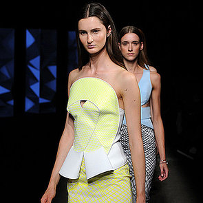 2014 New York Fashion Week Top Runway Looks