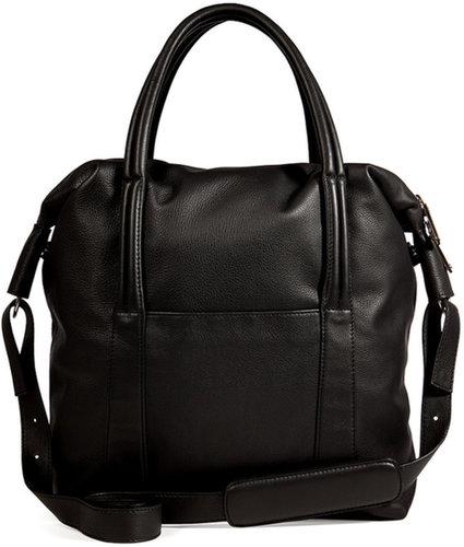 Maison Martin Margiela Leather Shopping Bag