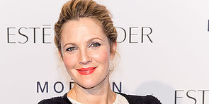 "Drew Barrymore Says Fashion Week Will Make You ""Feel Cool For a Minute!"""