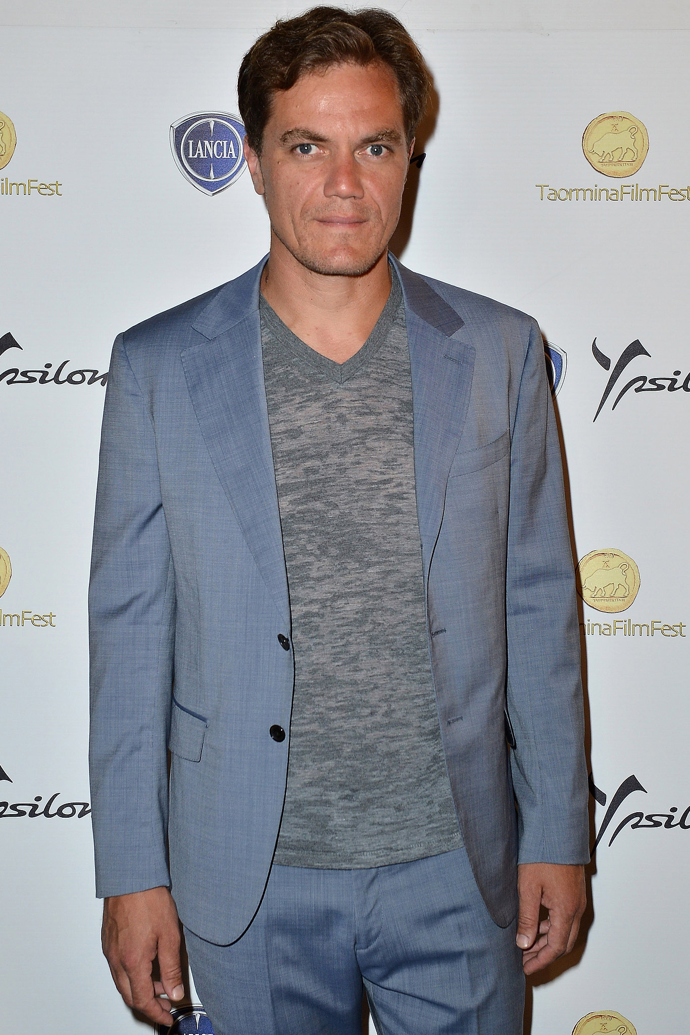 Michael Shannon joined 99 Homes, an indie drama starring Andrew Garfield. Shannon will be a real estate broker who Garfield goes to work for when he loses his own home in the economic crisis.