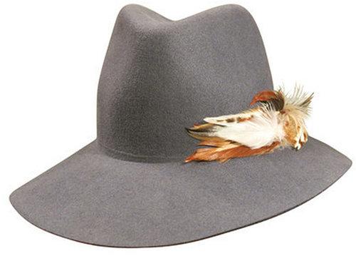 Janessa Leone Johanna Hat