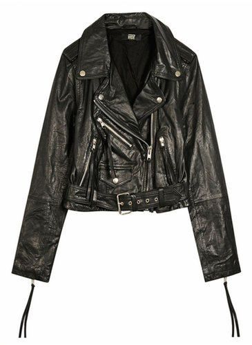 Hide La Freja Motorcycle Jacket