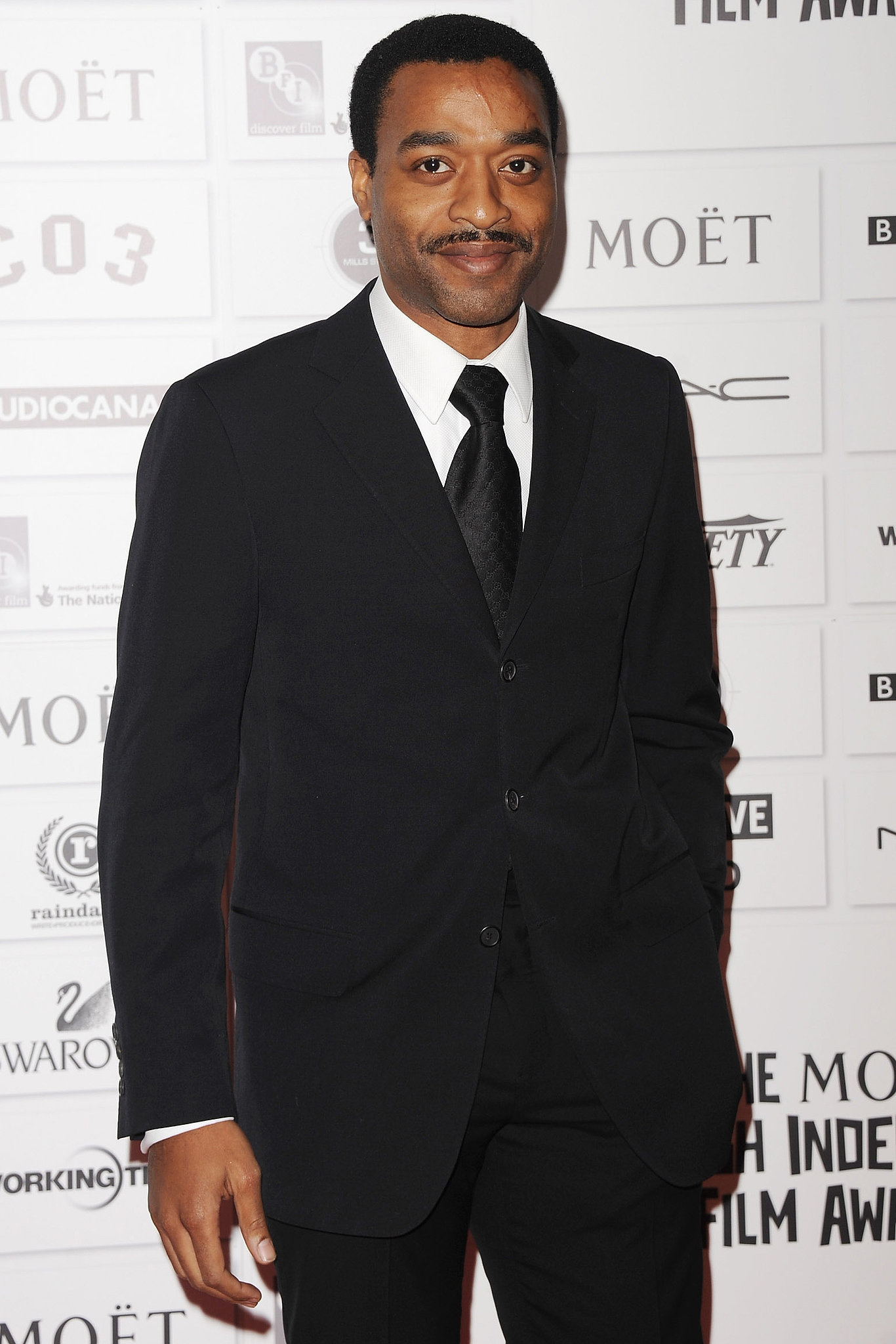 Joe Wright will direct 12 Years a Slave star Chiwetel Ejiofor in A Season in the Congo, an adaptation of the stage play.