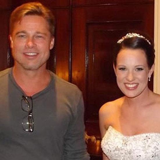 Celebrities Who Have Crashed Weddings