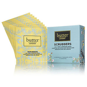 Butter London Scrubbers Review
