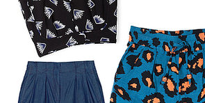 Editors' Picks: 12 Alternatives to Denim Shorts