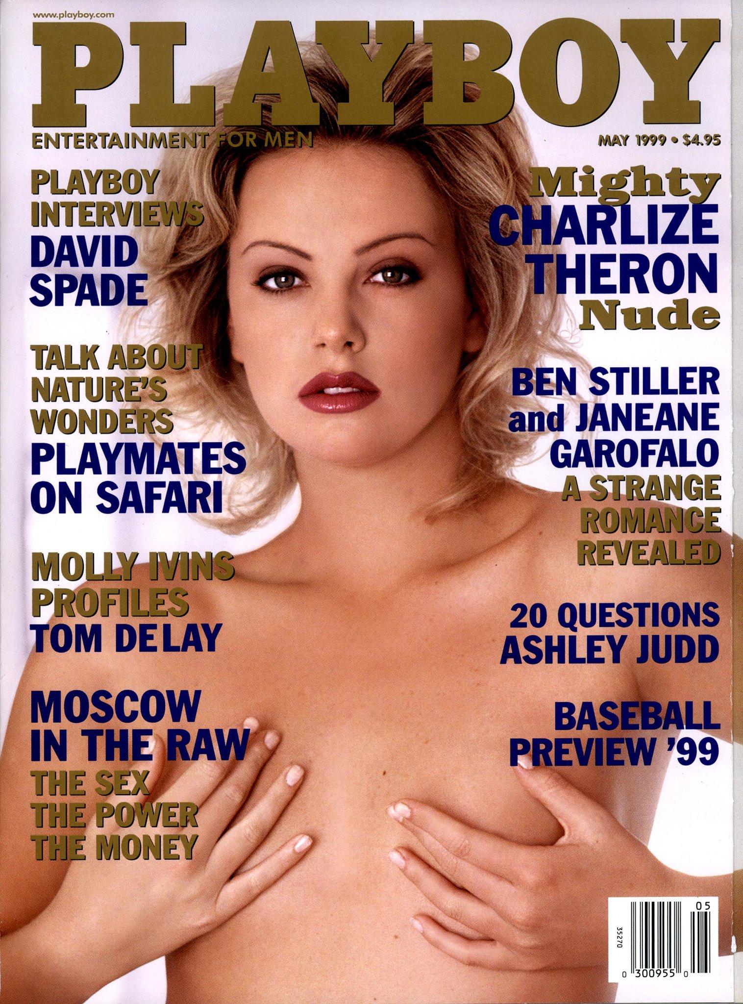 Danni Minogue Playboy Nacktbilder