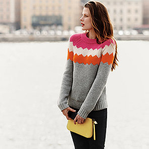 The best printed jumpers