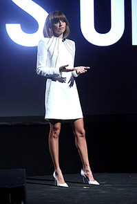 Nicole-spoke-stage-during-AOL-Digital-Content-NewFronts-while
