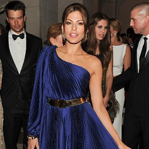 Eva Mendes Style Interview New York & Co. Collaboration