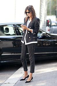 Emmanuelle-Alt-perfected-Parisian-chic-streets-Milan