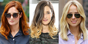 Beauty Spotlight: The Fashion Editors