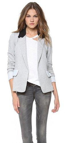 Pencey standard Notched Collar Blazer