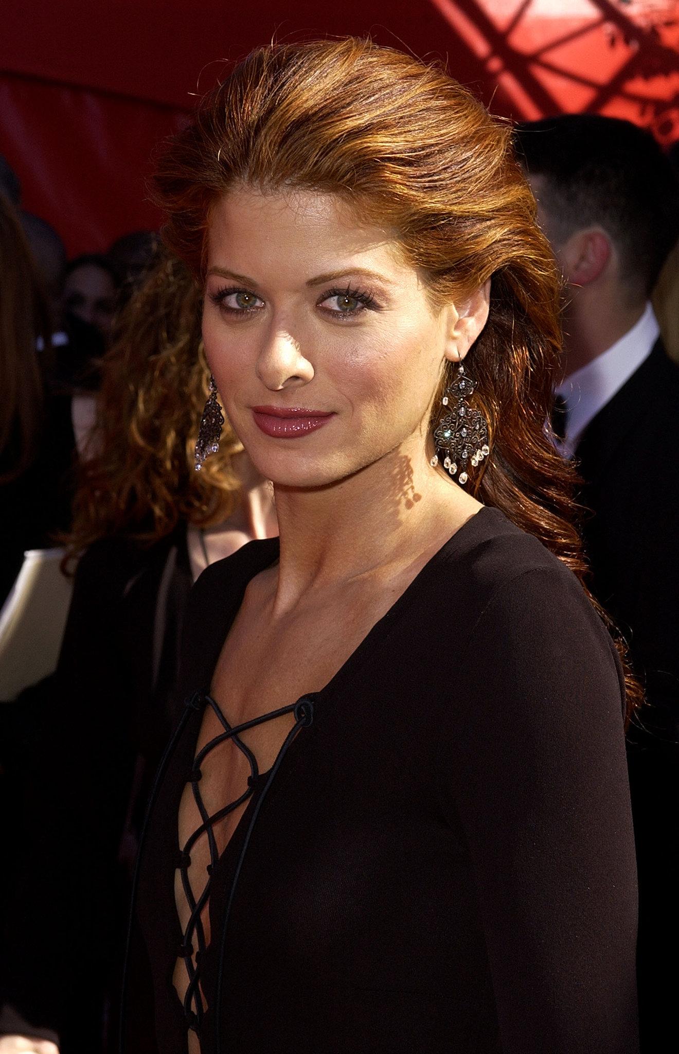 Debra Messing, 2002
