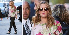 Drew Barrymore Aces Work-Appropriate Dressing — You Can, Too!