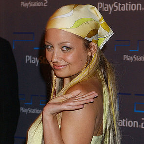 Pictures Of Nicole Richie Changing Over The Years