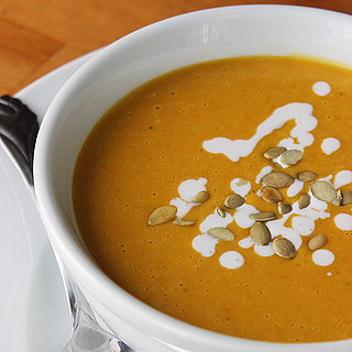 The Best Paleo Pumpkin Soup You'll Taste This Autumn