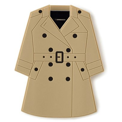 Moschino Trench Coat iPhone Case Review