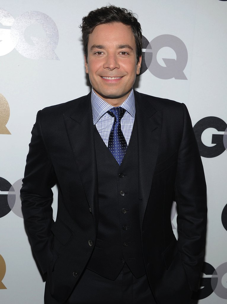 Jimmy Fallon, who has hosted the Emmys in the past, will be on stage as a presenter this year.